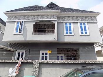 Tastefully Finished  4 Bedroom Fully Detached Duplex with Bq in a Gated Estate, Ikota Villa Estate, Lekki, Lagos, Detached Duplex for Rent