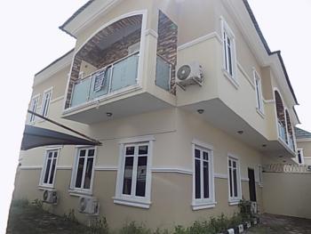 Luxury, 4 Bedroom Fully Detached Duplex with Ac, Boys Quarter in a Gated Estate, Ikota Villa Estate, Lekki, Lagos, Detached Duplex for Rent