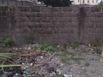 a Fenced and Gated Land Measuring 899.727sqm, Lekki Phase 2, Lekki, Lagos, Residential Land for Sale