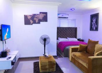 Tastefully Newly Furnished One Bedroom Flat, Kusenla Road, Lekki Phase 1, Lekki, Lagos, Mini Flat Short Let