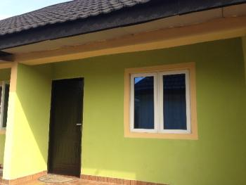 New Room Self Contained, Davitech Filling Station Bus Stop, Oribanwa Phase 2, After Arena Bar and Lounge., Oribanwa, Ibeju Lekki, Lagos, Self Contained (single Rooms) for Rent