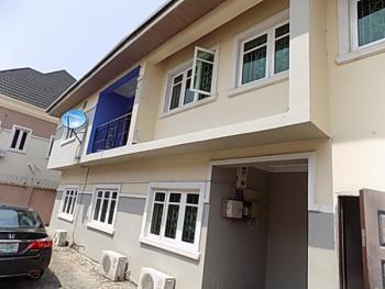 3 Bedroom Flat (only 2 Units in a Compound) Upstairs, Ikota, Ikota Villa Estate, Lekki, Lagos, Flat for Rent