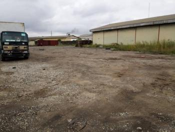 6 Bare Warehouse., Amuwo Odofin., Ijesha, Lagos, Warehouse for Sale