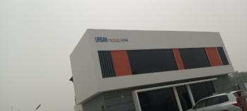 4 Bedroom Detached Duplex with Bq . C of O., Abraham Adesaya Estate, Opposite Lekki Scheme 2, Ogombo, Ajah, Lagos, Detached Duplex for Sale