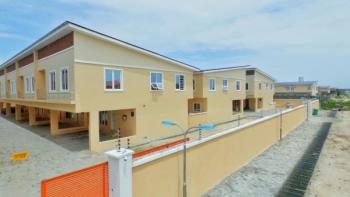 Three (3) Bedroom Terraced Duplex, Victoria Crest Estate I Adjacent Buena Vista By Lafiaji, Lekki Expressway, Lekki, Lagos, Terraced Duplex for Sale