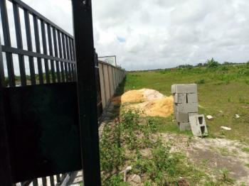 Camberwell Estate with C of O, Gra, Abijo, Lekki, Lagos, Residential Land for Sale
