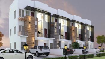 Luxury Smart 4 Bedroom Terrace Duplex, Off Kunsela Road, Ikate Elegushi, Lekki, Lagos, Terraced Duplex for Sale