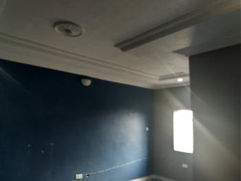 Room and Parlour Self Contained, Igbetu Back of Mayfair Garden, Awoyaya, Ibeju Lekki, Lagos, Mini Flat for Rent