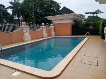 4 Bedrooms Terrace House, Old Ikoyi, Ikoyi, Lagos, Terraced Duplex for Rent