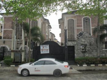 8 Units of  Luxury Terraces Houses, Eko Street, Parkview, Ikoyi, Lagos, Terraced Duplex for Rent
