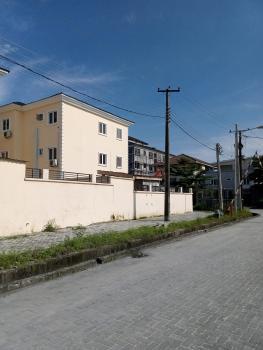 Well Built 4bedrooms Duplex with a Bq, Oniru, Victoria Island (vi), Lagos, Terraced Duplex for Sale