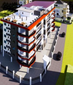 Off Plan 3 Bedroom Serviced Apartment, Old Ikoyi, Ikoyi, Lagos, Flat for Sale