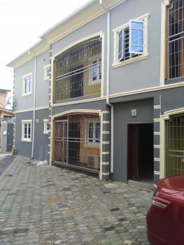 Brand New 2bedroom Flat, Sabo Ojodu, Bemil Estate, Ojodu, Lagos, Flat for Rent