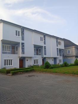 4 Bedroom Terrace with Bq, at Ivy Home Along Lekki County Home, Ikota Villa Estate, Lekki, Lagos, Flat for Rent