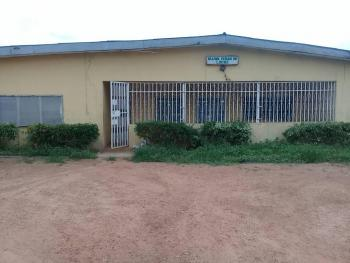 a Fully Detached Bungalow with 8-bedrooms in The Main House,  3rooms All Ensuite Bq and a Garage., Obafemi Awolowo Way, Ago-iwoye, Ijebu North, Ogun, Detached Bungalow for Sale
