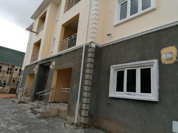 2 Bedroom Luxury. Block of Flat, Cluster 3, River Park Estate, Lugbe District, Abuja, Flat for Rent