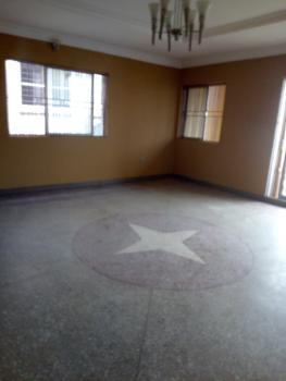 3 Bedroom Flat, Off Manuwa Street, Keffi Awolowo Road,, Old Ikoyi, Ikoyi, Lagos, House for Rent