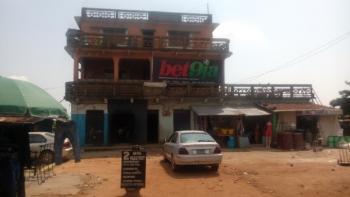 Storey Building, Ikorodu Lagos Road, Haruna Bus-stop, Ikorodu, Lagos, House for Sale