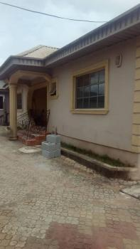 a Bungalow Comprise of 4bedroom,2bedroom,mini Flat,self Contained, Sarah Feboyede Street Bucknor, Oke Afa, Isolo, Lagos, Block of Flats for Sale