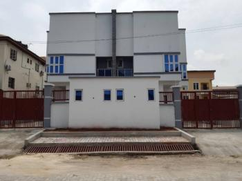Brand New 4 Bedroom Semidetached Duplex with a Room Bq Now Available, Idado, Lekki, Lagos, Semi-detached Duplex for Sale
