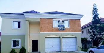 a Massive 5 Bedroom Duplexin a Very Secured and Serviced Estate, Nicon Town, Nicon Town, Lekki, Lagos, Detached Duplex for Sale