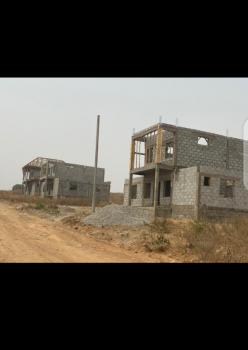 Get an Estate Plot with an Initial Deposit, Off Dutse Epressway, After Usman Dam By Jordan Fm, Ushafa, Dutse, Abuja, Residential Land for Sale