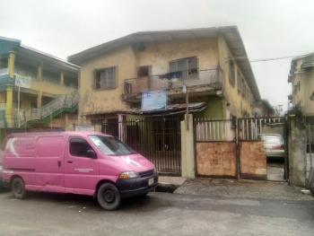 4 Units of 2 Bedroom Flat Each, Oshipitan Street, Ladi Lak, Bariga, Shomolu, Lagos, Block of Flats for Sale