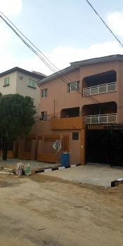 a Spacious and Neat 3 Bedroom Flat in a Serene Location, Off Amara Olu Street, Agidingbi, Ikeja, Lagos, Mini Flat for Rent