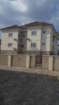 Top Notch 3 Bedroom Flat, Wuye, Abuja, Flat for Rent