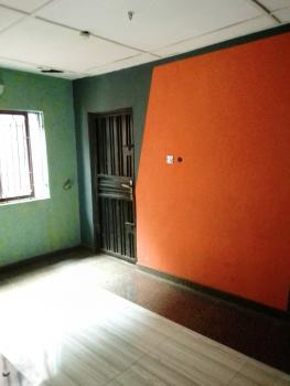 Very Clean and Portable Mini Flat, Off Bassey Street, Egbeda, Alimosho, Lagos, Flat for Rent