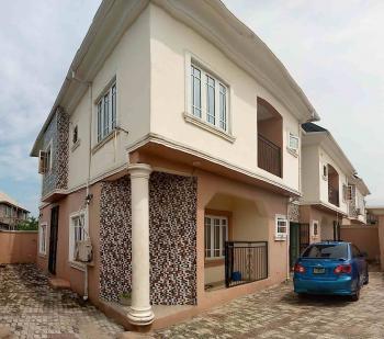 a Neat 2 Bedroom Flat, Ogombo, Ajah, Lagos, Flat for Rent