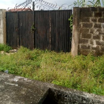 Two Plots of Dry Land, Gra, Effurun, Uvwie, Delta, Residential Land for Sale