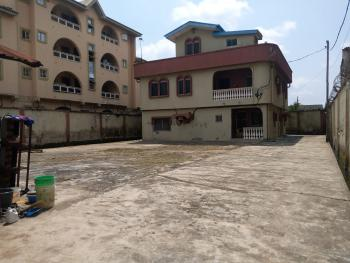 Sharp 3 Units of 3 Bedroom House, Ago Palace, Isolo, Lagos, Block of Flats for Sale