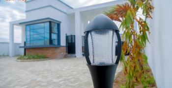 Frontier Estate, Beachwood Estate, Bogije, Ibeju Lekki, Lagos, Mixed-use Land for Sale