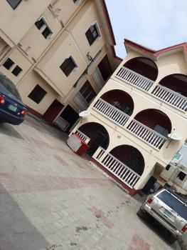 Well Finished 3 Bedroom Flat, Ologolo, Lekki, Lagos, Flat for Rent