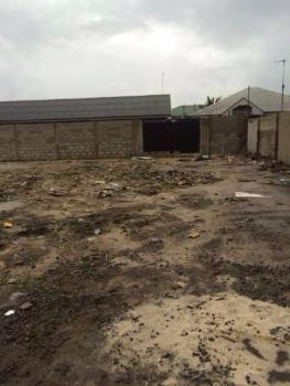 4 Plots of Land, Beside Cpm Church and Behind Bishop Iwos Residence, Trans Amadi, Port Harcourt, Rivers, Mixed-use Land for Sale