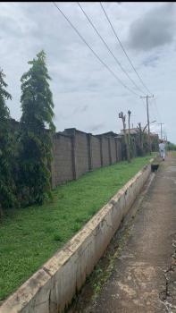 610sqm Plot of Land, Kolapo Ishola Estate Akobo, Ibadan, Oyo, Residential Land for Sale