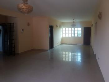 Well Maintained 3 Bedroom Serviced Apartment with a Maids Room, Old Ikoyi, Ikoyi, Lagos, Flat for Rent