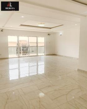 Luxury 3 Bedroom Apartment with Bq and Swimming Pool, Oniru, Victoria Island (vi), Lagos, Block of Flats for Sale