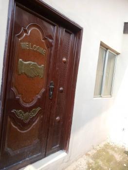 Nice 2 Bedroom Flat, Meiran, Agege, Lagos, Flat for Rent