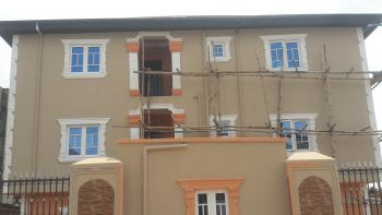 Exotic 3 Bedroom Flat, Oke Afa, Isolo, Lagos, Flat for Rent