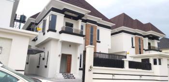 Buyers Choice and Best Tasty 4bedroom Fully Detached  Duplex, Mobile Road Lekki Schemes 2 Ajah., Lekki Phase 2, Lekki, Lagos, Detached Duplex for Sale