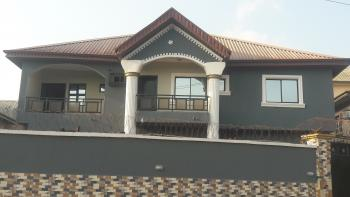 Renovated 3 Bedroom Flat, Ajao Estate, Isolo, Lagos, Flat for Rent