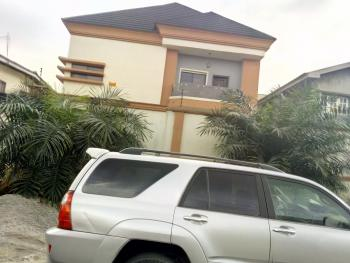 Executive 5 Bedroom Duplex with Mini Flat Bq, Back of Excellence Hotel, Ogba, Ikeja, Lagos, Detached Duplex for Sale