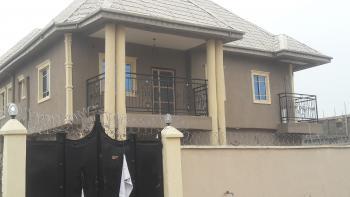 Brand New 2 Bedroom Flat, Oke Afa, Isolo, Lagos, Flat for Rent