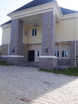 Masterfully Crafted & Topnotch 5 Bedroom Fully Detached Duplex with Gazebo, By Citec Estate, Gwarinpa, Abuja, Detached Duplex for Sale