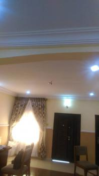 Nice 2 Bedroom Flat, Guzape District, Abuja, Flat for Rent