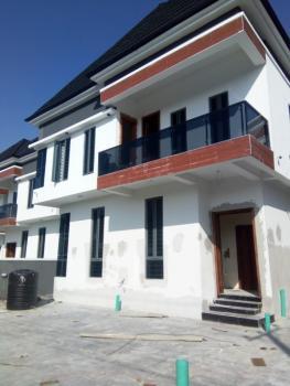 Brand New Luxury 4 Bedroom Detached Duplex + Bq, Ikota Villa Estate, Lekki, Lagos, Semi-detached Duplex for Sale