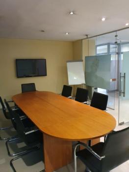 Office Space, Maku Plaza, Falomo, Ikoyi, Lagos, Office Space for Rent