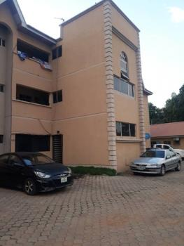 a Very Good 4 Bedroom Flat with 1 Room Bq, Wuse2 Abuja, Wuse 2, Abuja, Flat for Rent